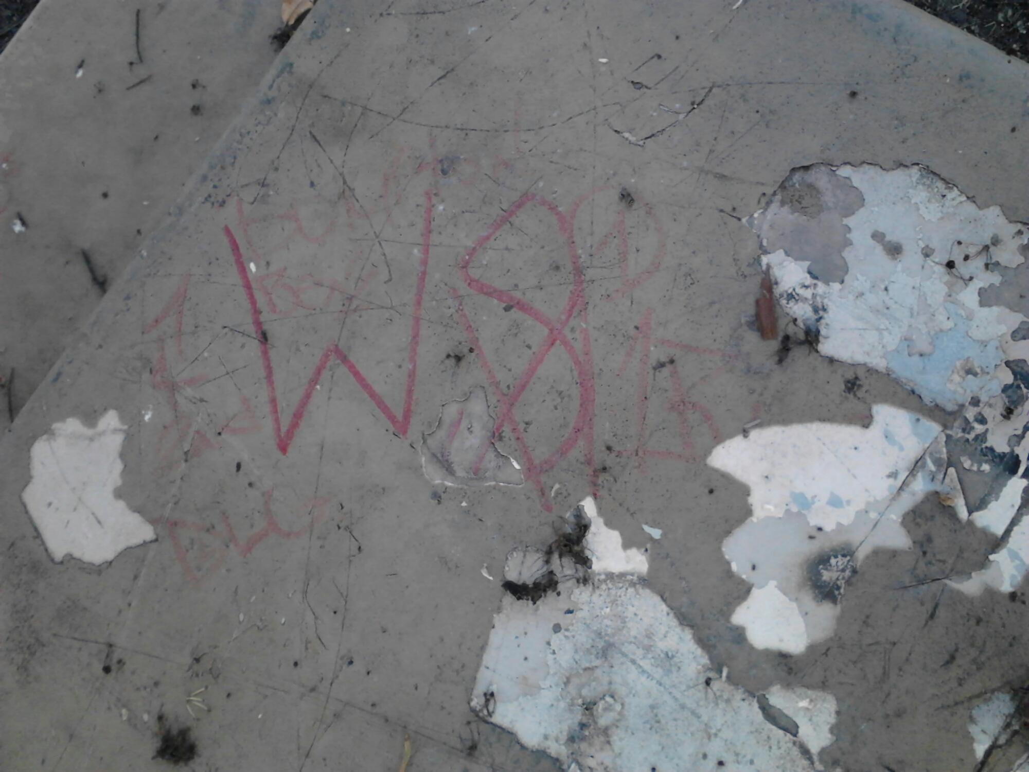 west side piru 142 | Bloods hoodadvertisement